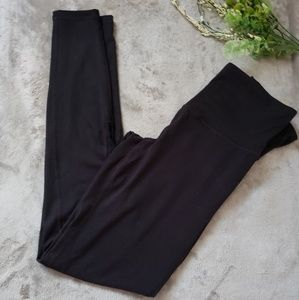 Champions black leggings. Size Small